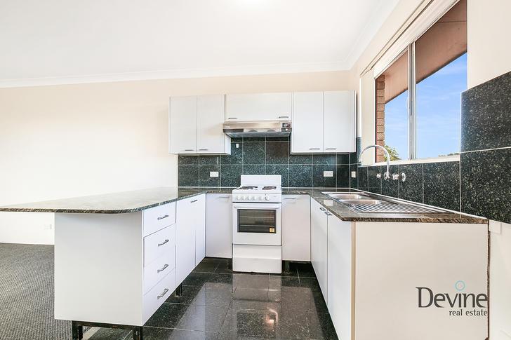 11/93 Warren Road, Marrickville 2204, NSW Apartment Photo