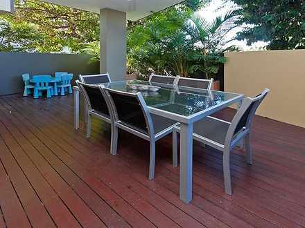 320 Newstead Terrace, Newstead 4006, QLD Apartment Photo