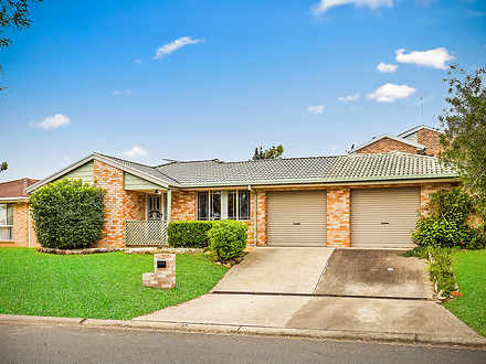 2B Doherty Street, Quakers Hill 2763, NSW House Photo