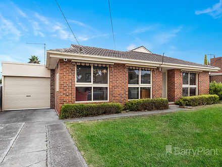19 Camdale Parade, St Albans 3021, VIC House Photo