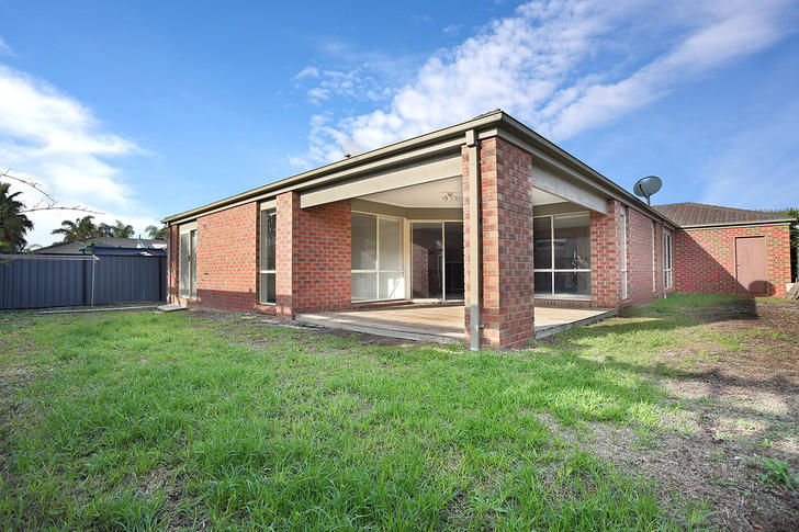 44 Drysdale Crescent, Point Cook 3030, VIC House Photo