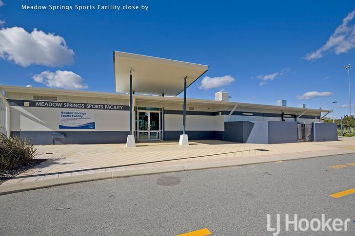 3 Dunbar Court, Meadow Springs 6210, WA House Photo