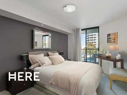 41/131 Adelaide Terrace, East Perth 6004, WA Apartment Photo