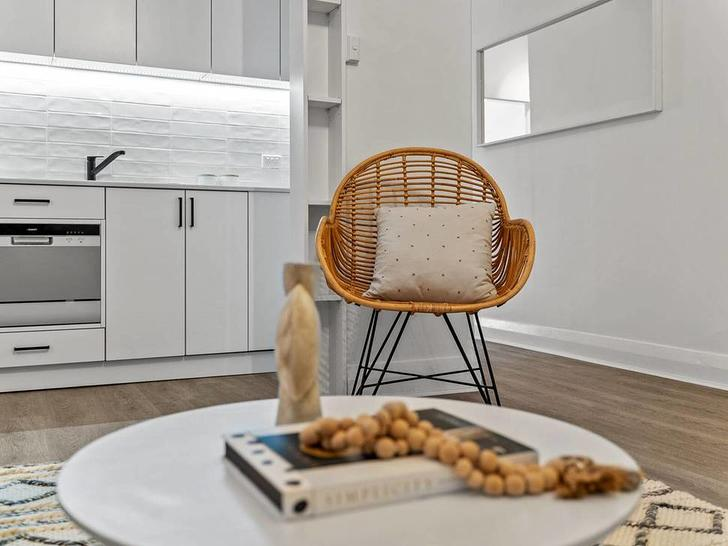 1/3 Bates Avenue, Paddington 2021, NSW Apartment Photo