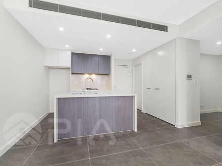 1102/1 Ibis Street, Lidcombe 2141, NSW Apartment Photo