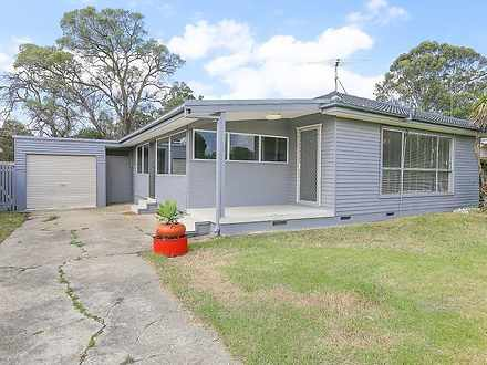 12 Derby Street, Minto 2566, NSW House Photo