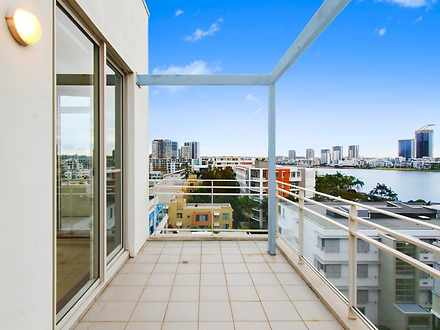 804/2 The Piazza, Wentworth Point 2127, NSW Apartment Photo