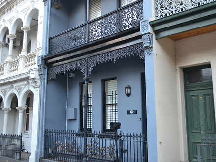59 Cardigan Street, Carlton 3053, VIC House Photo