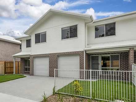 24/138 Fourth Avenue, Marsden 4132, QLD Townhouse Photo
