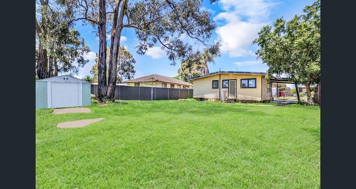 26 Wangaroa Crescent, Lethbridge Park 2770, NSW House Photo