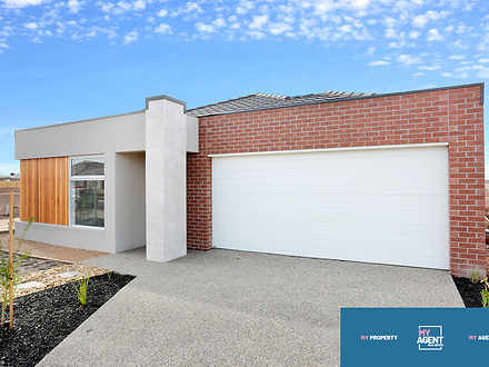 12 Lamaro Way, Wyndham Vale 3024, VIC House Photo