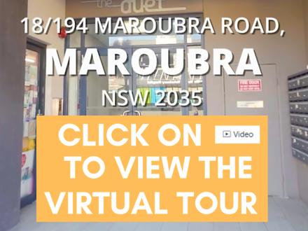18/194 Maroubra Road, Maroubra 2035, NSW Unit Photo