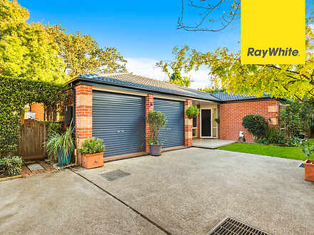 151 Carlingford Road, Epping 2121, NSW House Photo