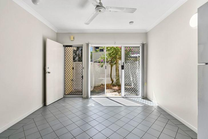 12/17 Digger Street, Cairns North 4870, QLD Townhouse Photo