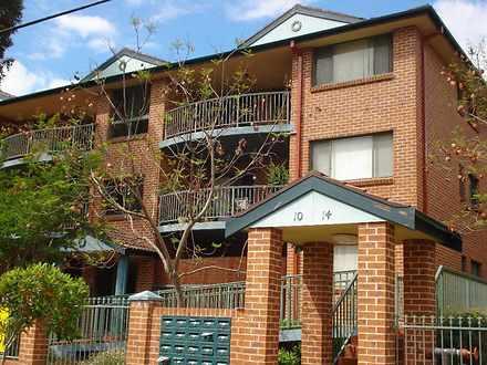 9/10-14 Arthur Street, Merrylands 2160, NSW Unit Photo