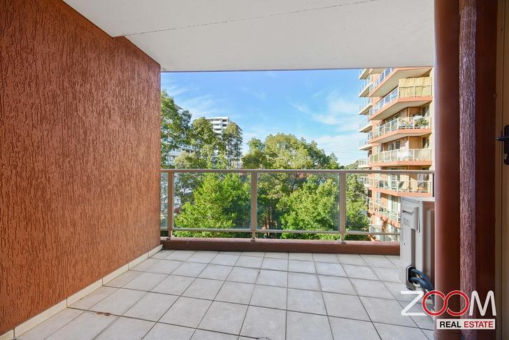 132/14-16 Station Street, Homebush 2140, NSW Apartment Photo