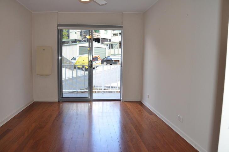 1/1 Jacaranda Lane, Red Hill 4059, QLD Unit Photo