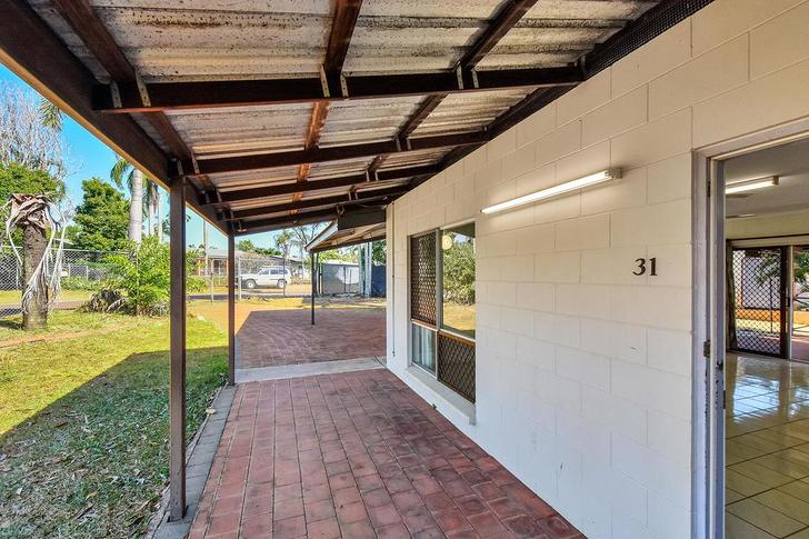 31 Bagshaw Crescent, Gray 0830, NT House Photo
