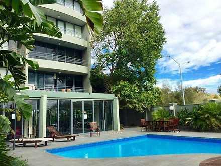 101/81 Queens Road, Melbourne 3004, VIC Apartment Photo