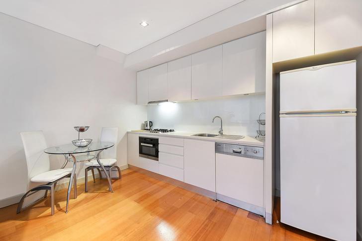 12/7 Northcliff Street, Milsons Point 2061, NSW Apartment Photo