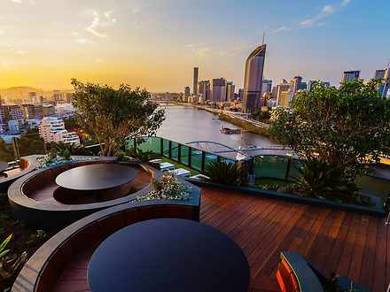 707/9 Christie Street, South Brisbane 4101, QLD Apartment Photo