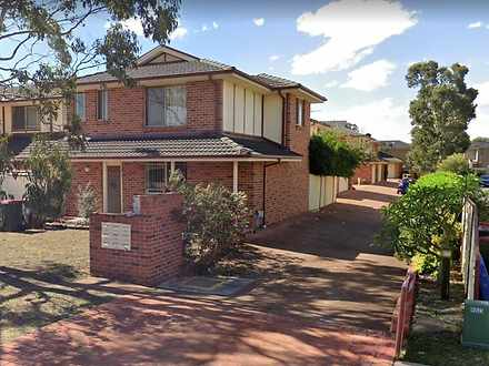 7/16 Blenheim Avenue, Rooty Hill 2766, NSW Townhouse Photo