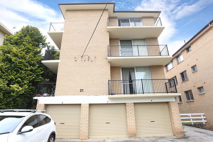 5/21 May Street, Eastwood 2122, NSW Apartment Photo