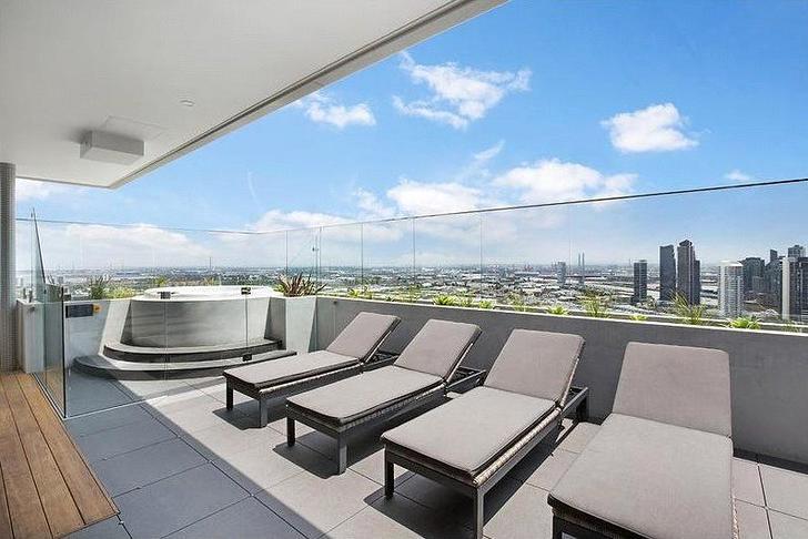 1804/89 Gladstone Street, South Melbourne 3205, VIC Apartment Photo
