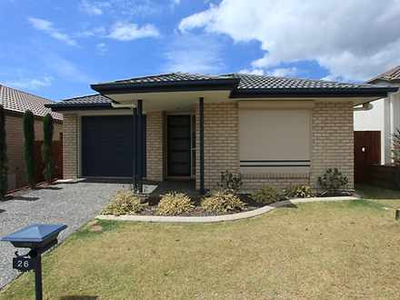 26 Chase Crescent, North Lakes 4509, QLD House Photo