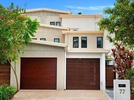 77 Riverwalk Avenue, Robina 4226, QLD House Photo