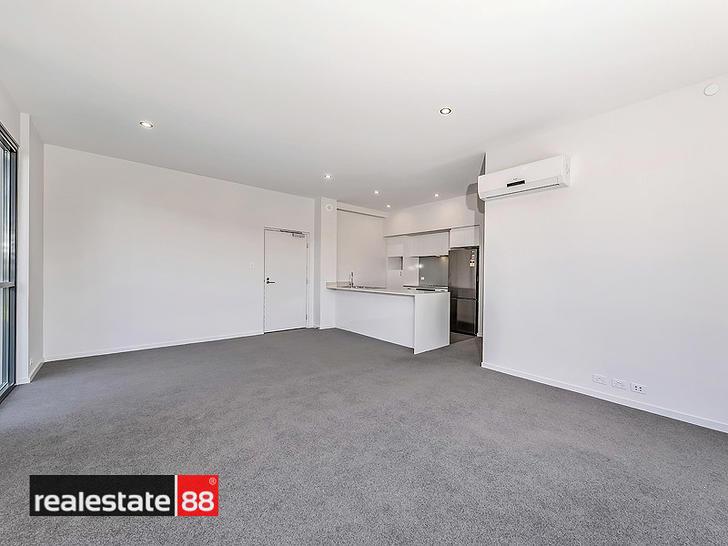8/269 James Street, Northbridge 6003, WA Apartment Photo