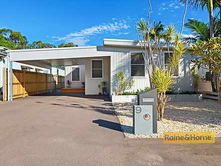 9 Mclaurin Road, Umina Beach 2257, NSW House Photo
