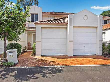 14/17 Conie Avenue, Baulkham Hills 2153, NSW Townhouse Photo