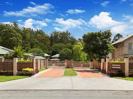 44/28 Carwoola Street, Bardon 4065, QLD Townhouse Photo