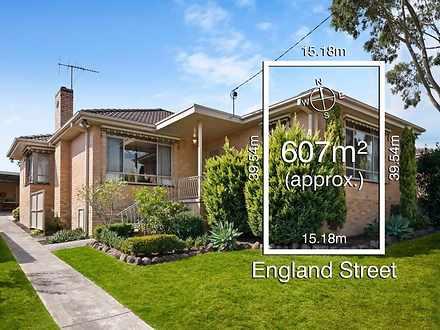 5 England Street, Bulleen 3105, VIC House Photo