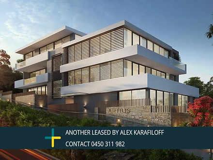 5/2 Hamilton Street, Rose Bay 2029, NSW Apartment Photo