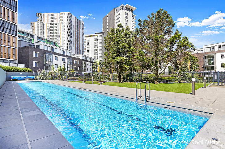 A1005/35 Arncliffe Street, Wolli Creek 2205, NSW Apartment Photo