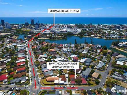 30 Vatakoula Parade, Mermaid Waters 4218, QLD House Photo