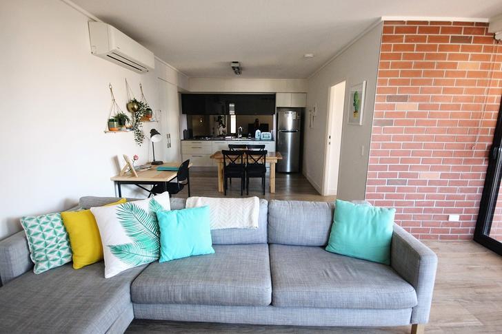 38/125 Melbourne Street, South Brisbane 4101, QLD Apartment Photo
