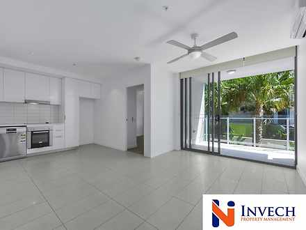 1407/338 Water Street, Fortitude Valley 4006, QLD Apartment Photo