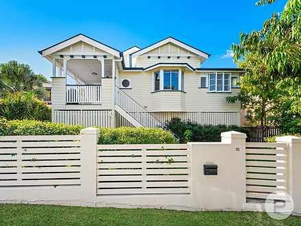 31 Kate Street, Alderley 4051, QLD Townhouse Photo