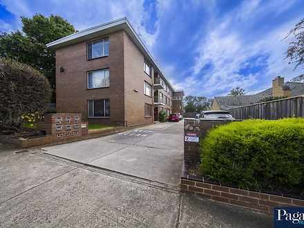 10/246 Buckley Street, Essendon 3040, VIC Apartment Photo