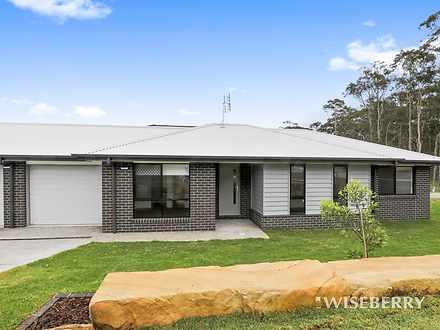 42 Figtree Blvd, Wadalba 2259, NSW House Photo