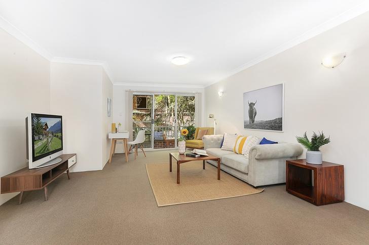 3/51 Fennell Street, North Parramatta 2151, NSW Apartment Photo