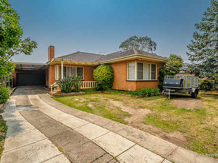 19 Sandgate Avenue, Glen Waverley 3150, VIC House Photo