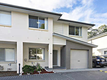 11/162 Walters Road, Blacktown 2148, NSW Apartment Photo
