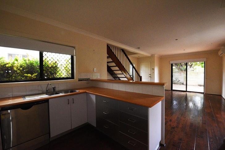 2/62 Waverley Road, Taringa 4068, QLD Townhouse Photo