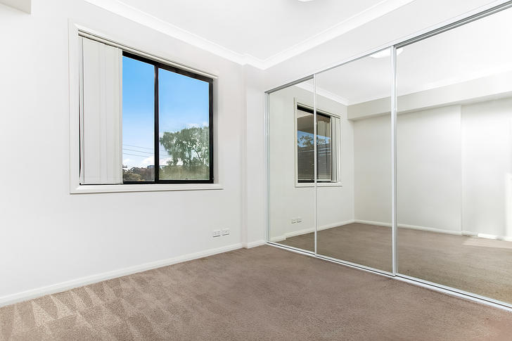 18/1-5 Marshall Street, Bankstown 2200, NSW Unit Photo