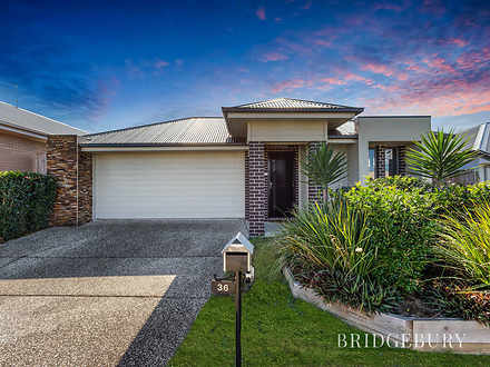 36 Zephyr Street, Griffin 4503, QLD House Photo
