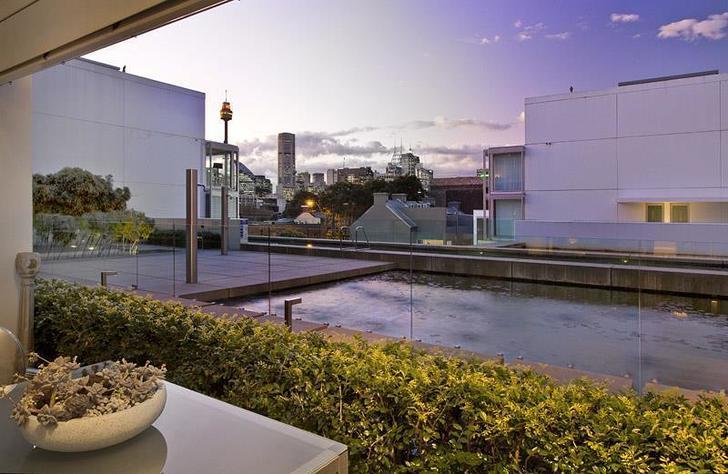 311/50 Burton Street, Darlinghurst 2010, NSW Apartment Photo